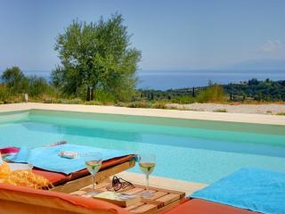 Ideales Resort villa Nautilos