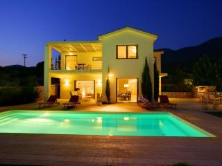 Ideales Resort villa Nautilos