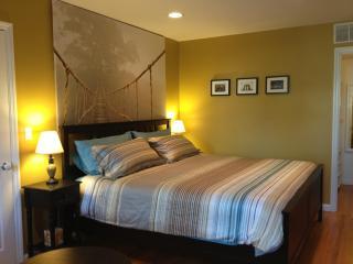 Great Location 1 bedroom Apt  10 mn to Manhattan, Jersey City