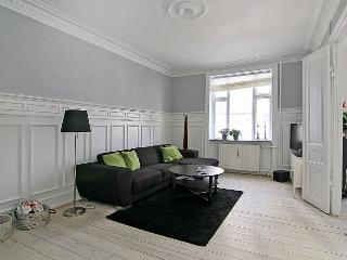 Beautiful Copenhagen apartment at Frederiksberg metro