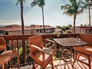 Renovated & Fully Air-Conditioned Two-Bedroom Ocean View Condo, Kihei