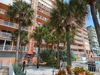 Sand Castle II Condominium 2703, Indian Shores