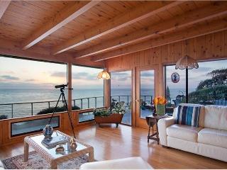 Stunning Oceanfront Beach House 364 Encinitas