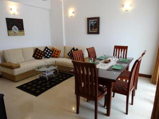Exclusive apartment  beyond Ward Place, Colombo