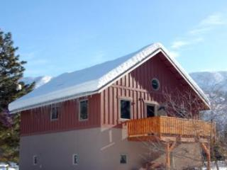 New modern guest house, great weekend retreat!, Leavenworth