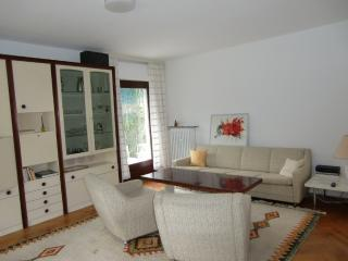 Vacation Apartment in Porta Westfalica - 807 sqft, renovated, comfortable, friendly (# 3211)