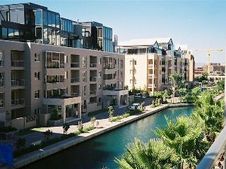 V&A Waterfront Marina Luxury 1 Bedroom Apartments, Ciudad del Cabo Central