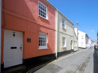 APCOB, Appledore