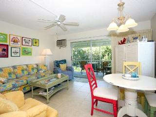 Sanibel Vacation Rental, Isla de Sanibel