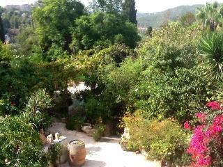 Peaceful hillside Suites, Jerusalén