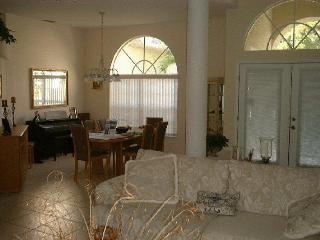 Exclusive Gulf Coast Villa Rental, Englewood