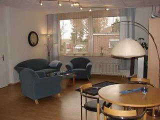 Vacation Apartment in Mittelnkirchen - 753 sqft, spacious, modern, comfortable (# 3228)