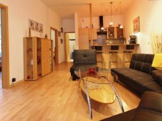 Vacation Apartment in Mittelnkirchen - 969 sqft, modern, spacious, comfortable (# 3229)