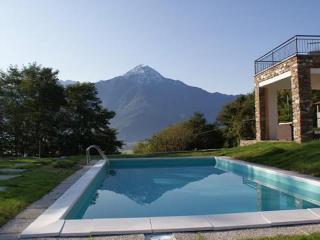 Villa Ca Crusca,2-14 persons , Lago di Como,  Italië, Sorico