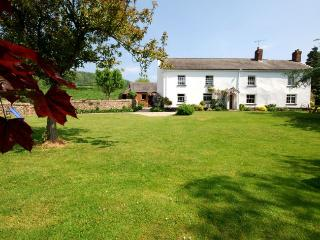 BURSC House situated in Sidmouth (3mls N)