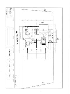 Floor Plan Upper Level