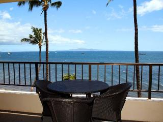 DIRECT Oceanfront! Starting $159 night! Refresh, Relax, Discover Sugar Beach 427, Kihei
