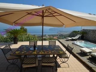 3 bedroom Villa in Priora, Campania, Italy - 5717346