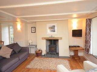 CINNA Cottage situated in Padstow (5mls S)