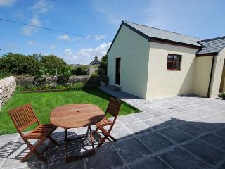 CLOPC Cottage situated in Sennen (3mls NE)