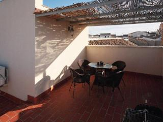 Charming apartment in Andalusia, Fuente de Piedra