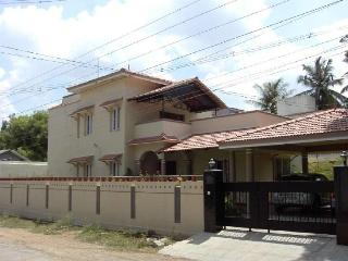 Vellore Bed & Breakfast
