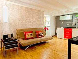 Apartment in Center, Barcellona