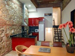 8-person apartment in Poble Sec, Barcellona
