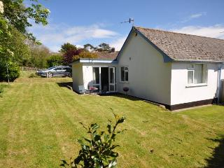 CROYD Bungalow situated in Croyde