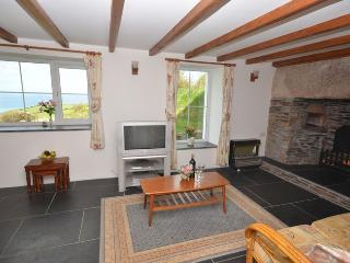 DINNA House situated in Port Isaac (3mls E)