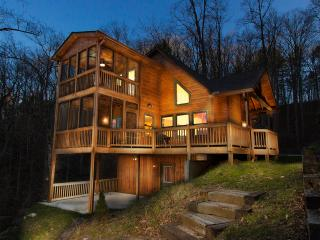 Tree House - Clean - New - Coosawattee, Ellijay