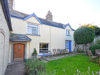 DOCHO House situated in Appledore