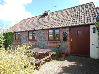 DRUID Cottage situated in Bristol (6mls S)