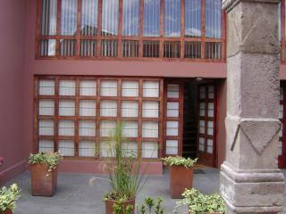 Beautiful loft located in Historical Quito