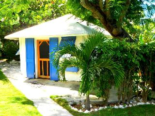 STARFISH - Waterfront w/ PooL, Eleuthera, Bahamas, Gregory Town