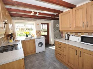 00576 Cottage situated in Bude (9mls S)