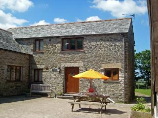00580 Cottage situated in Bude (9mls S)