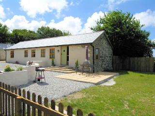 FORGM Barn situated in Portreath (2mls E)