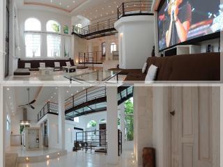 Unbelievably Beautiful Mansion in Playa del Carmen