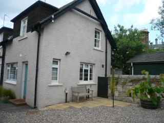 Willow Cottage, Ellice Place, St Andrews. KY16 9HU, St. Andrews