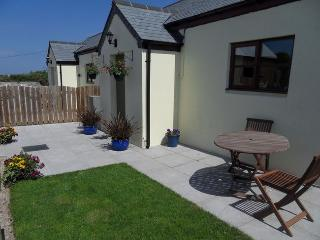 GIDUP Barn situated in Sennen (3mls NE)