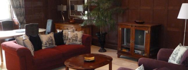 The Spires / Billiard Room