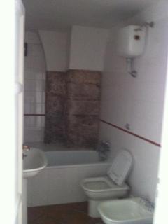 WC-BIDET-VASCA E LAVANDINO