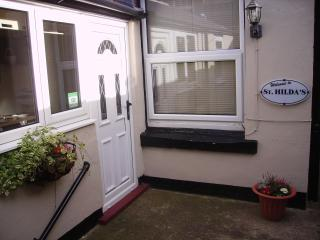 St Hilda's self catering holiday apartment Whitby