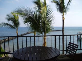 Oceanfront Condo on Beach & Marina -Panoramic View, Maalaea