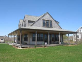 4 Bedroom 3 Bathroom Vacation Rental in Nantucket that sleeps 10 -(10319), Siasconset