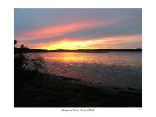 SERENDIPITY COTTAGE | WESTPORT ISLAND | MAINE | KAYAKING | BIRD WATCHING, Wiscasset