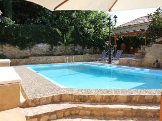 Beautiful luxurious stone Villa Laina private pool