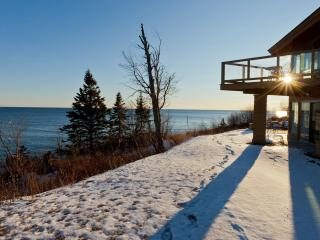 Terrace Point Grand Marais Condo on Lake Superior