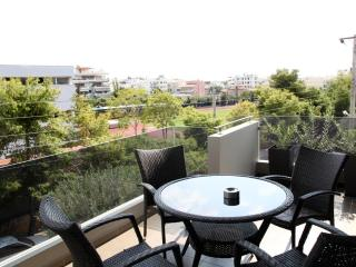 An Exclusive 2-Bedroom Apartment in Glyfada-Athens